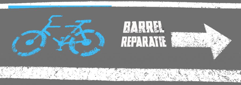 barrel reparatie